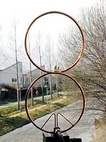 PA9OK - Magnetic Loop for HF